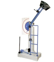 Pendulam Impact Testing Machine : AIT-300-N