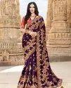 PR Fashion Launched Beautiful Designer Saree