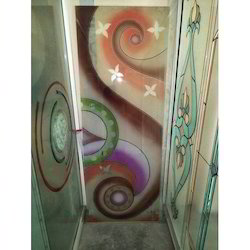 Decorative Designer Glass