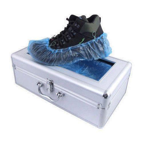 312fe3af0ad Shoe Cover Dispenser at Rs 7000  piece