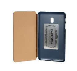 Kaku Flip Cover For Samsung Tab A (2017) / T385/t380