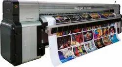 Negijet Konica Flex Printing Machine