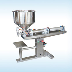 Semi Auto Tea Packaging Machine
