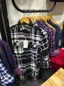 Semi Casual Check Shirts