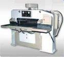 Heavy Duty Semi Automatic Electro Magnetic Cutting Machine