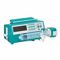 Syringe Pump Rental Service