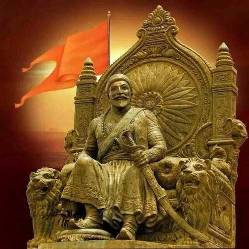 Hd3d Outdoor Download: Sai Baba Marble Shivaji Maharaj Statue, Rs 65000 /piece
