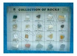 Rocks Set Of 20