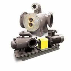 PSG Dover Twin Screw Pump