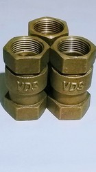 Gun Metal Vertical Check Valves