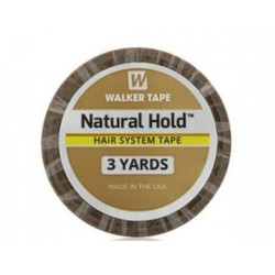 3 Yards Natural Hold Hair System Tape