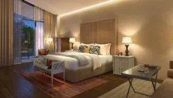 Premium Suite Hill View Service