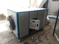 Industrial Portable Air Conditioner, Capacity: V Cool Systems