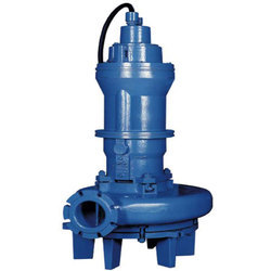 Slurry Submersible Pump