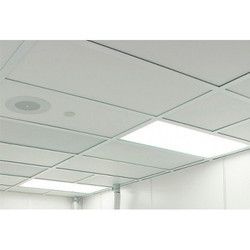 Acrylic Grid Ceiling Tiles Rs 1