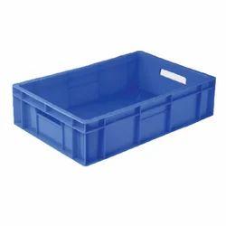 Plastic Automobile Crate