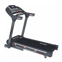 Motorized Treadmill  T-165