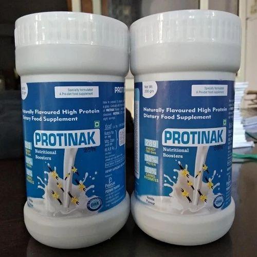 Protein Powder Dha & Vitamins
