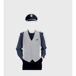 Various Women Security Uniform Fabric