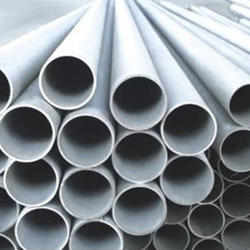 ASTM A358 TP UNS S32750 2507 Super Duplex Stainless Steel EFW Pipes