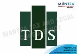 Consultant for TDS Return Filing