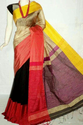Silk Cotton Mahapar Sarees