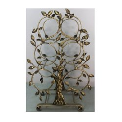Decorative Iron Tree, For Decoration
