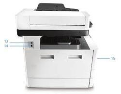 HP 436NDA Photocopy Machine, Warranty: Upto 1 Year