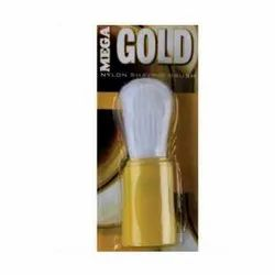 Mega Gold Shave Brush