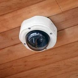 IP 2 MP CCTV Wireless IP Dome Camera for Security