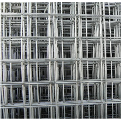 Welded Wire Mesh Fabric