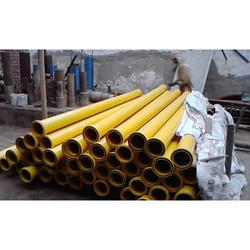 Concrete Pump Straight Pipe 3 Metre