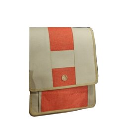 Jute File Bag