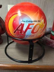 Ball Type Fire Extinguishers