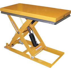 Heavy Duty Scissor Table