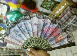 Japanese Folding Hand Fan