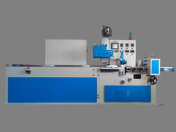 Surgical Bandage Roll Packing Machine