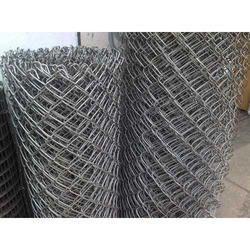 Fiberglass Wire Mesh