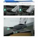 Shoe Cover Laminating Machine