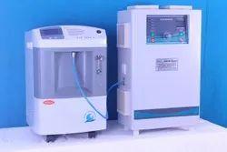 Laboratory Ozone Generator