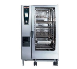Rational Self Cooking Combi Oven WE 202E (2/1X40 GN)