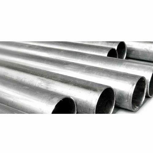 Stainless Steel Grade 347 Pipes - Arrow Pipes, Mumbai | ID: 17856307488
