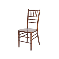 Brown Color Tiffany Chairs