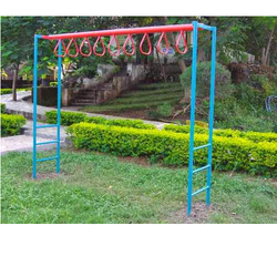 Arihant Playtime - Loop Rung ( Fitness ) Equipment