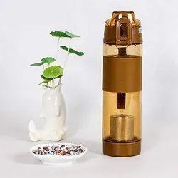 Sujata Alkaline Leak Proof, Filter Rich Healthy,Water Purifier Stylish Water Bottle