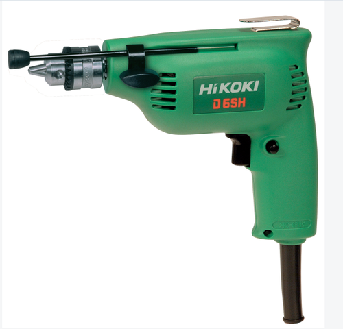 HiKOKI Hitachi D6SH Drill Machine, Warranty: 6 months