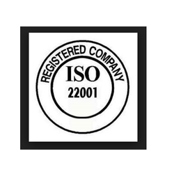 ISO 22001 Certification Services