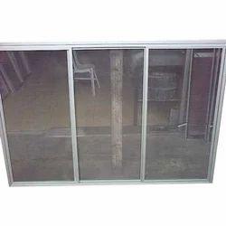 Aluminum Mosquito Screen, Size: 5*3 feet