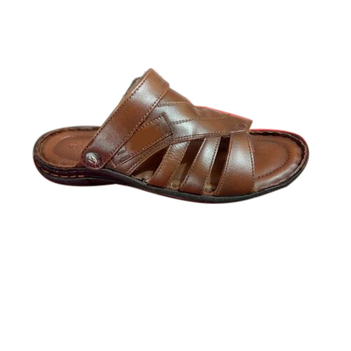 255f7528d360 Mens Leather Slipper at Rs 750  pair