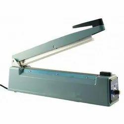 Manual Pouch Sealer Machine